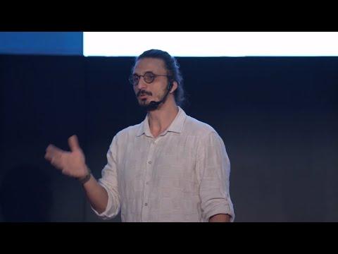 Nasıl Yaşıyoruz? | Melih Aşanlı | TEDxYenisehir