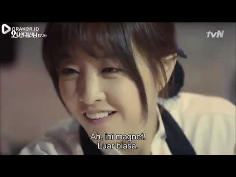 Oh My Ghost Eps 2 Sub Indonesia