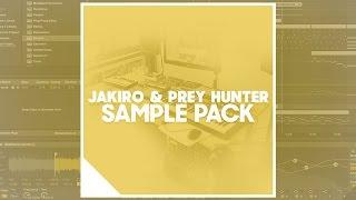 [FREE] Progressive House | Axwell, Project 46, Alesso - Jakiro & Prey Hunter Sample Pack
