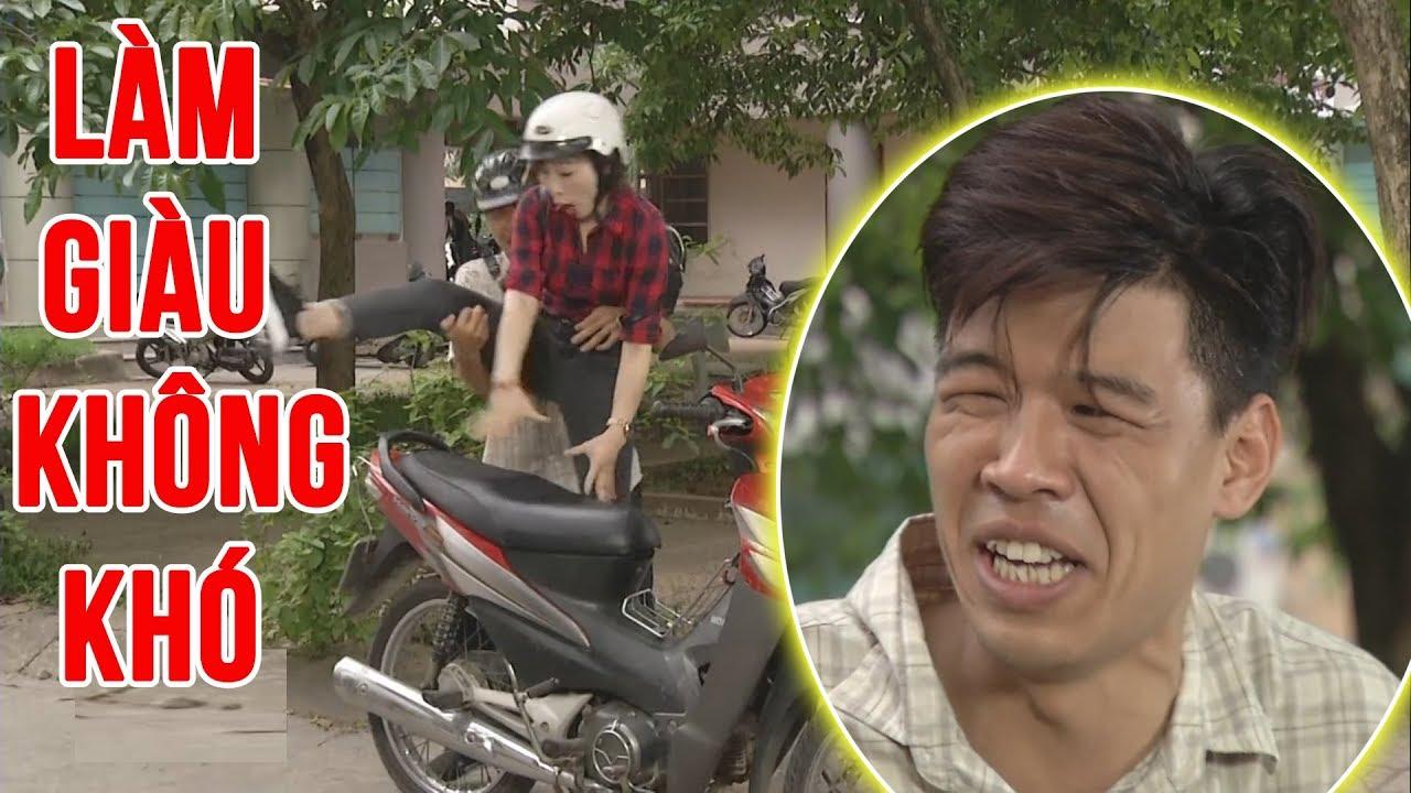 Phim hài 2018 - LÀM GIÀU KHÔNG KHÓ - Trung Ruồi 2018 - Phim hài mới nhất - Phim hài hay 2018