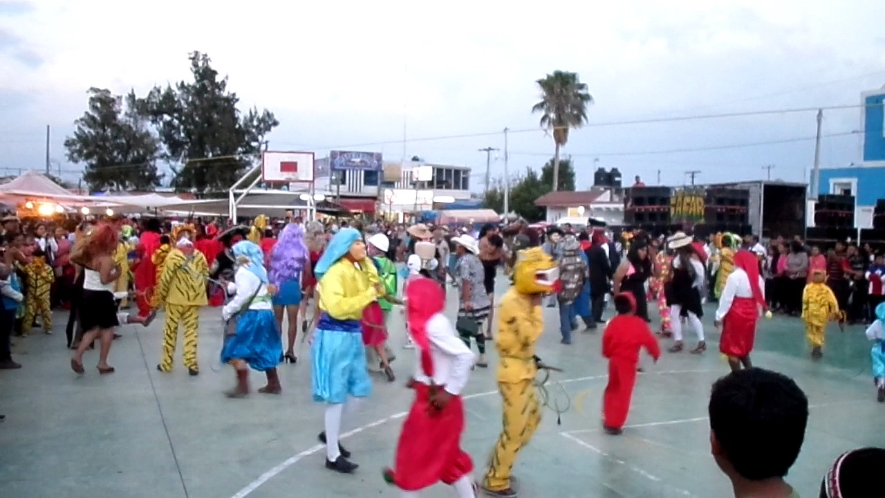 Carnaval de Molcaxac