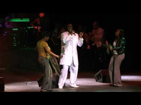 Motown Tribute Demo - The Temptations, Gladys Knight, Smokey Robinson, Mary Wells, Marvin Gaye