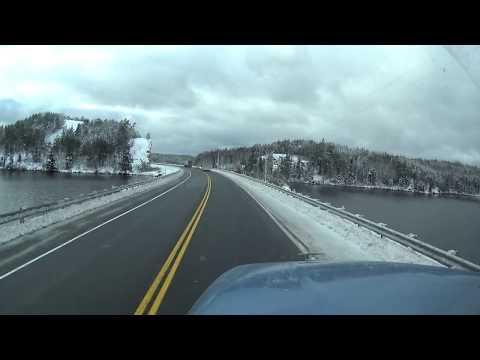 Ontario Canada - Truck Taxi #1