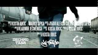 """STAK"" a Serbian Graffiti Movie (Trailer) 2012"