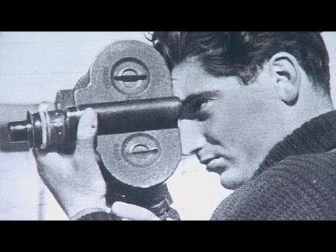 Robert Capa, il centenario a Budapest - le mag