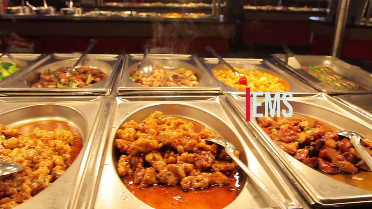 Hong Kong Buffet El Paso Tx Youtube
