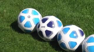 Зіркові уроки футболу у Хмельницькому