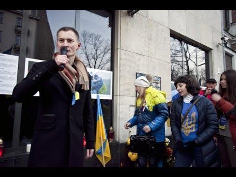 Banderowcy przez Otwarty Dialog obalają rząd w Warszawie
