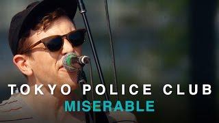 Tokyo Police Club | Miserable | CBC Music Festival 2016