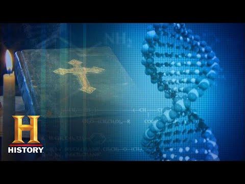 Ancient Aliens: SCIENCE VS. RELIGION (Season 8) | History