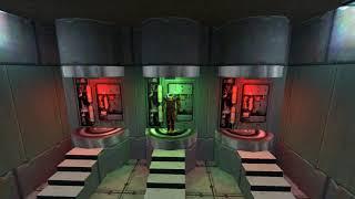 Краткий сюжет первой Half-Life №1