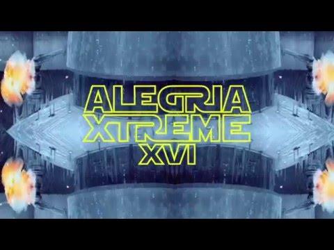 ALEGRIA XTREME XVI