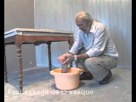 r alisation d 39 un b ton cir tuto bricolage avec robert. Black Bedroom Furniture Sets. Home Design Ideas