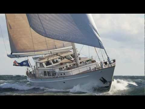 Galileo For Sale: Contact Your Yacht Broker