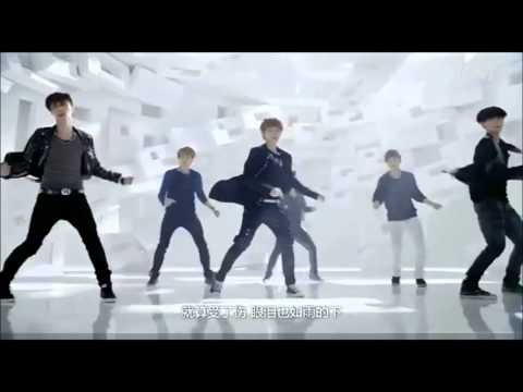 EXO-M MAMA (Chipmunk ver.) Without Intro