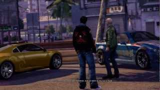 Need for Speed: Hong Kong - Sleeping Dogs HD Playthrough! - Part 20