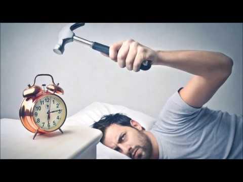 Вопрос: Как научиться вставать по будильнику?