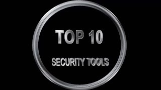 Top 10 hacking tools used by Hackers 2016