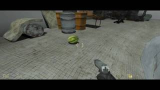 Physics in HL2 mp3