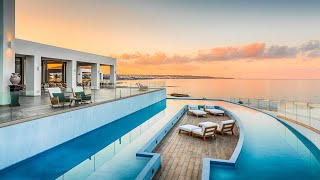 Abaton Island Resort & Spa, Crete's trendiest luxury hotel (Greece): full tour