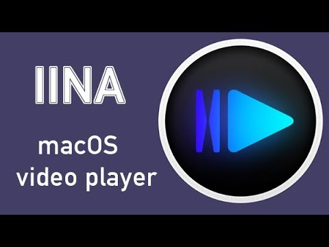 IINA is the best macOS video player