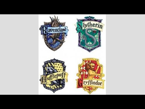 hogwarts which house am i in harry potter quiz youtube. Black Bedroom Furniture Sets. Home Design Ideas