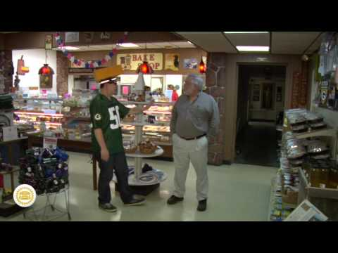 The Milwaukee Show [The Cheeseburger Show Ep 11]