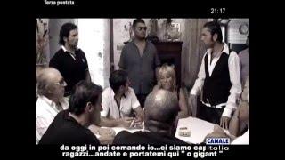 Sodoma - La scissione di Napoli 1x03 - Film Completo Italiano