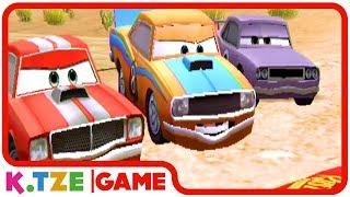 Let's Play Cars ❖ Der Film als Nintendo Wii Spiel auf Deutsch | HD Part 6.