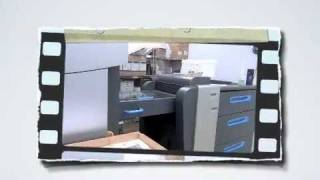 Printing Magnetic Paper is so EASY! MagneCote & HP Indigo 7000