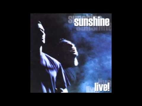 Sunshine Live full CD