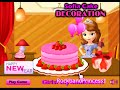 Princess Cake Games
