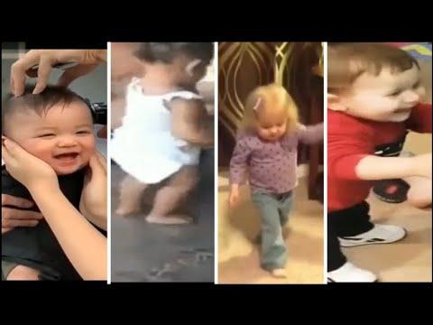 Tik toker com as baby - YouTube  |Baby J Tik Toker