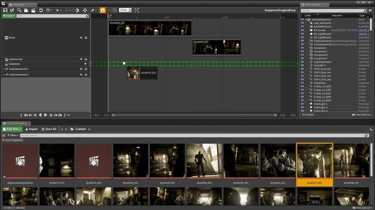 Unreal Engine 4 18 Released! - Unreal Engine Forums