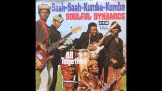 Watch Soulful Dynamics Saahsaahkumbakumba video
