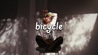 filous - bicycle (ft. klei)