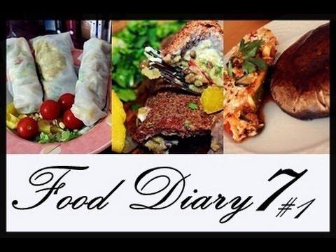food-diary-(vegan)-#-7---1-meine-ernÄhrung
