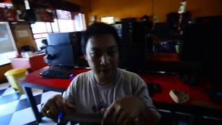 TENB_389 vs RFS_TOK [Final 1-2 PBNC 2015 PALANGKARAYA (Part 1)]