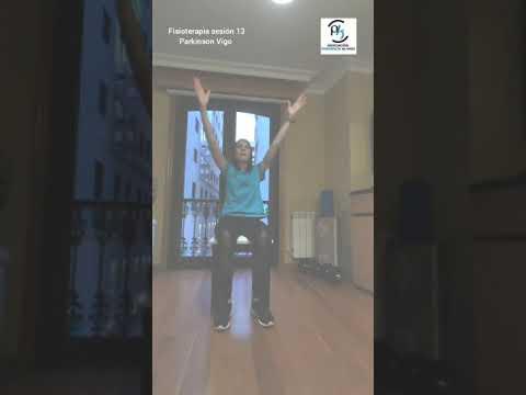 fisioterapia 13 asociacion parkinson vigo