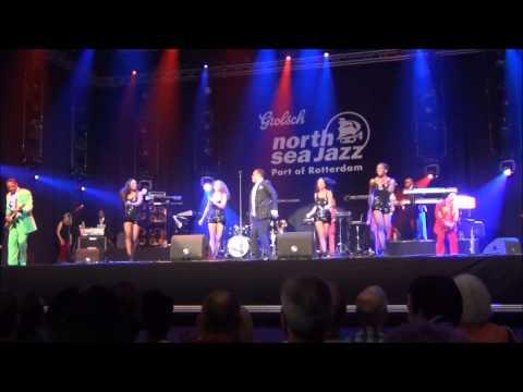 Charlie Wilson Part 1 North Sea Jazz 2013