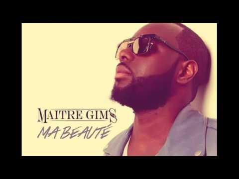 Maitre Gims - Ma beauté (Lyrics)