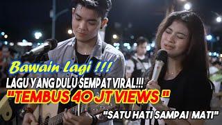 Download lagu TRI SUAKA & NABILA BAWAIN LAGU YANG DULU VIRAL BANGET! MASI INGET???