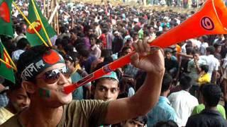 Bangladesh by James (Karaoke Version)