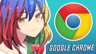 Google Chrome - Anime Short