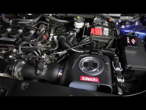 aFe POWER 16-17 Honda Civic 1.5L Package