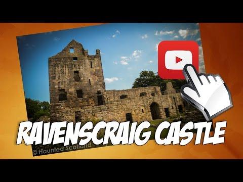 Is Ravenscraig Castle Haunted