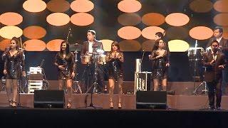 corazon serrano 2014 concierto feria del hogar