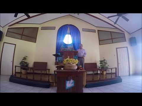 The LAST TRUE Bible Believing Church Aruba, Dutch Antilles