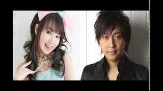 ここ最近、水樹奈々さんとの共演昔と比べて全くないと話す中村悠一さん...