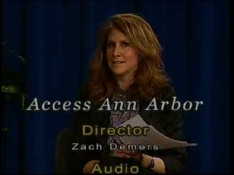Access Ann Arbor: Michigan Housing